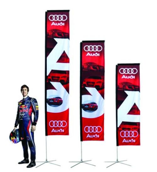 flags category